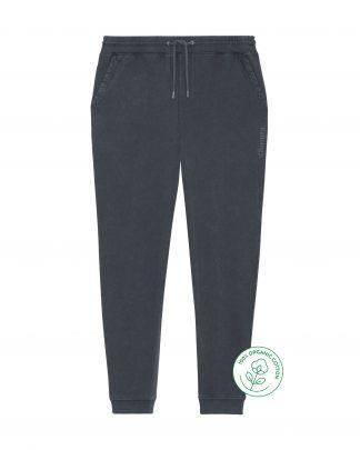 vintage ink grey sweatpants